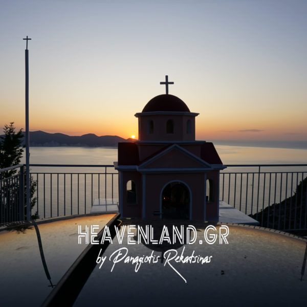 Άγιος Κωνσαντίνος!!!Άσσος!!!Κεφαλονιά!!!Ηλιοβασίλεμα!!!2019