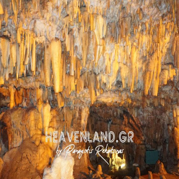 Δρογκαράτη Σπήλαιο!!! Κεφαλονιά!!!