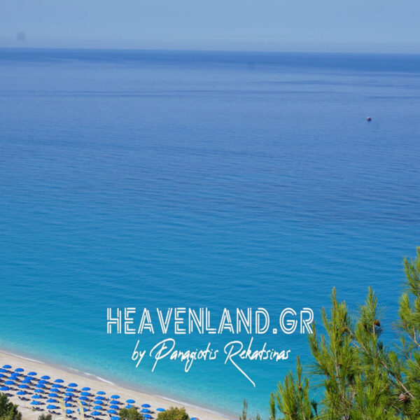 Κάθισμα Παραλία.. Λευκάδα..Καλοκαίρι..2020