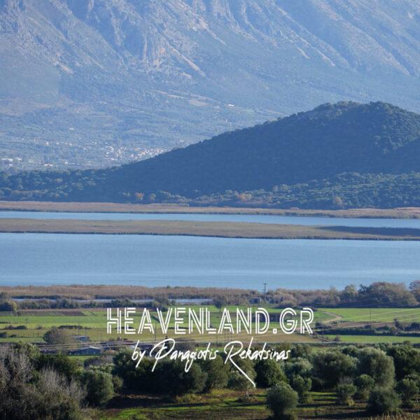 Αίμνη Βουλκαριά.Αιτ/νίας Χ21