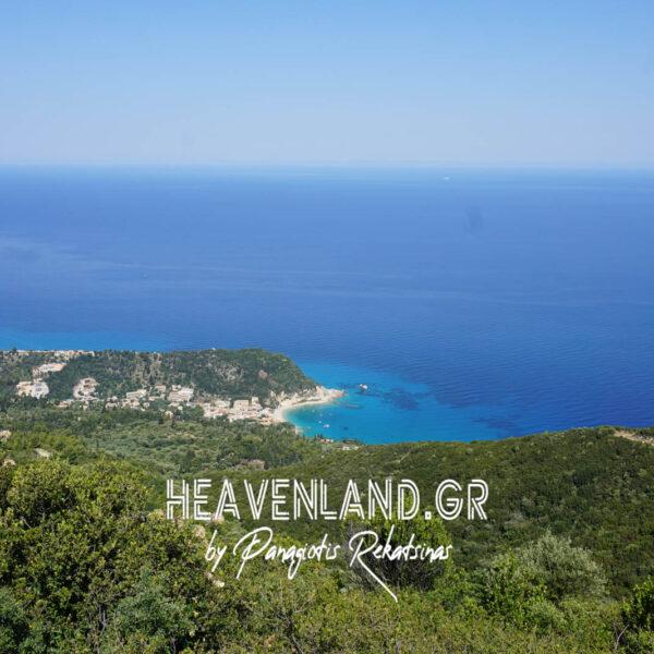 Άγιος Νικήτας Λευκάδα Καλοκαίρι 21